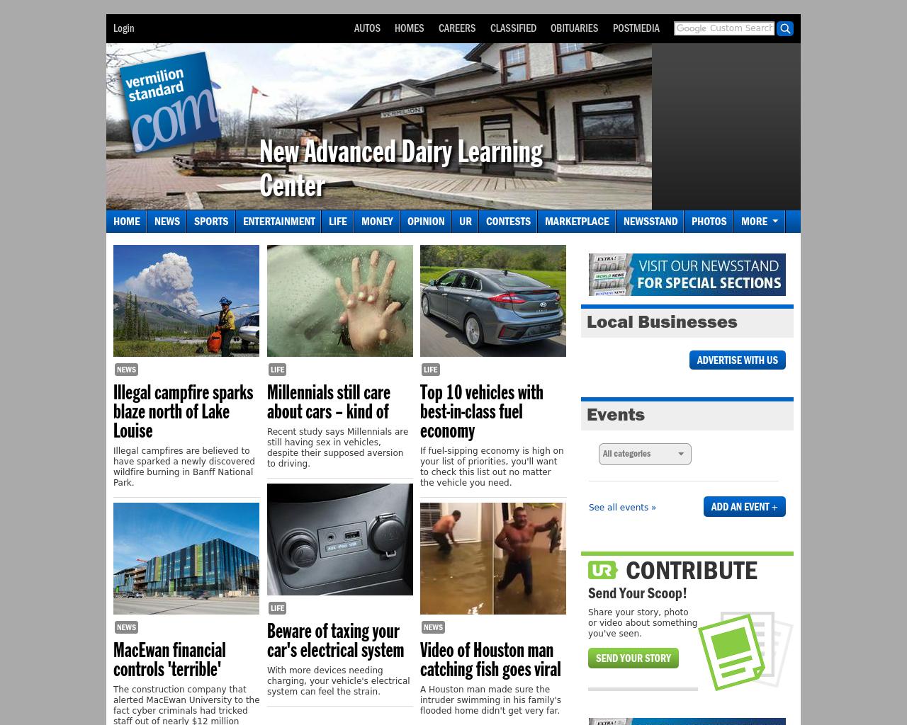 Vermilion-Standard-Advertising-Reviews-Pricing