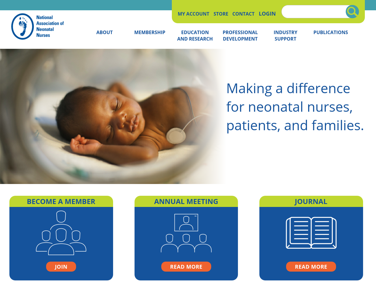 National-Association-of-Neonatal-Nurses-Advertising-Reviews-Pricing