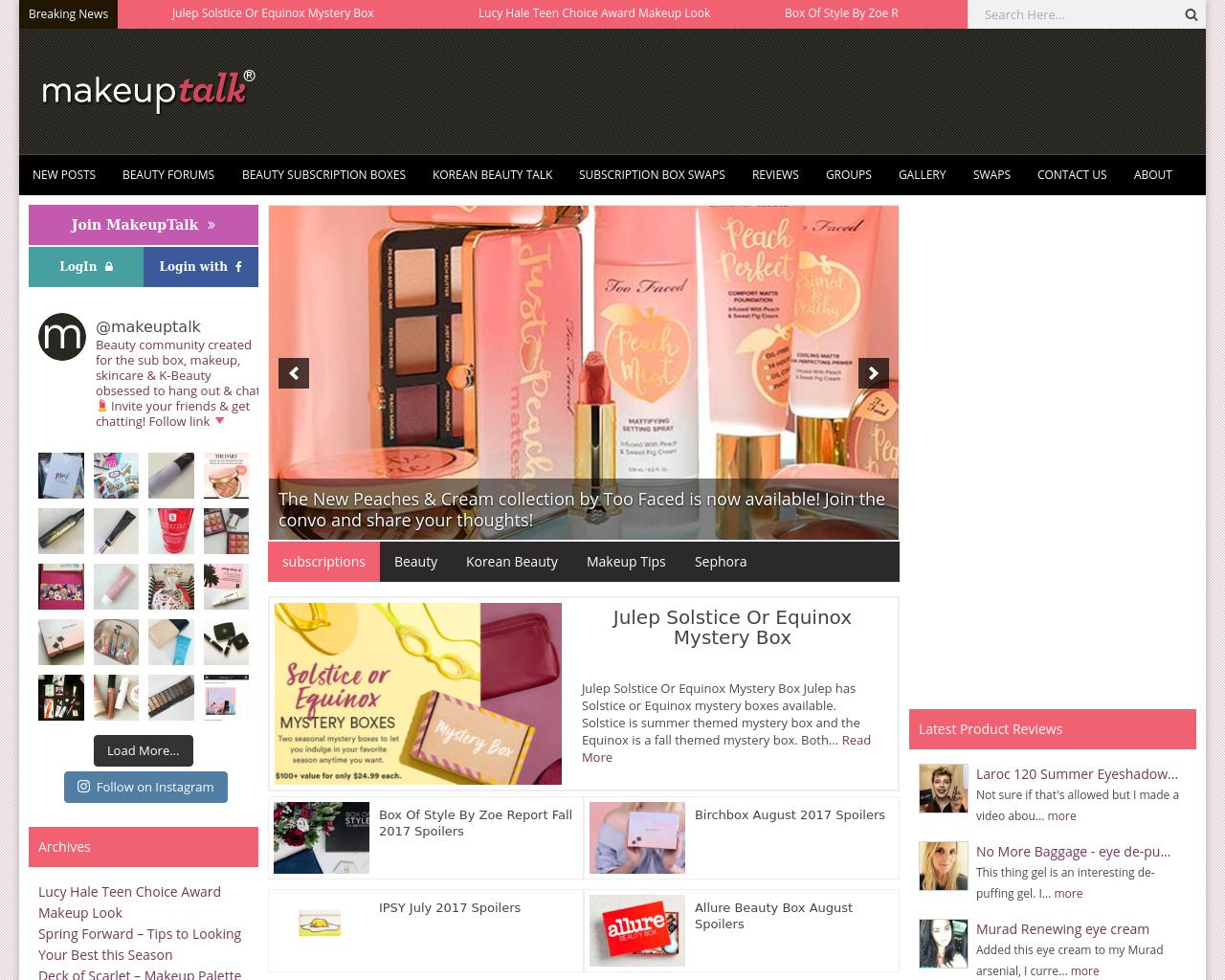 Makeup-Talk-Advertising-Reviews-Pricing