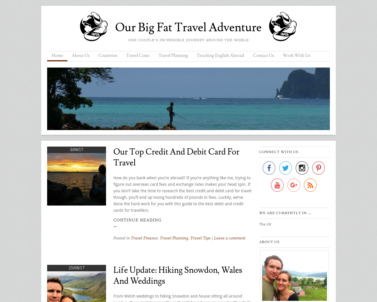 Our-Big-Fat-Travel-Adventure-Advertising-Reviews-Pricing