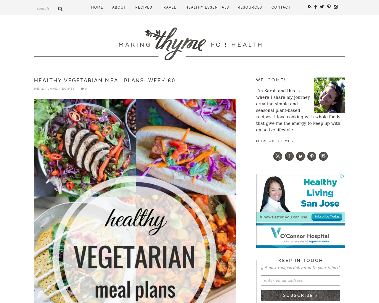 Making-Thyme-For-Health-Advertising-Reviews-Pricing