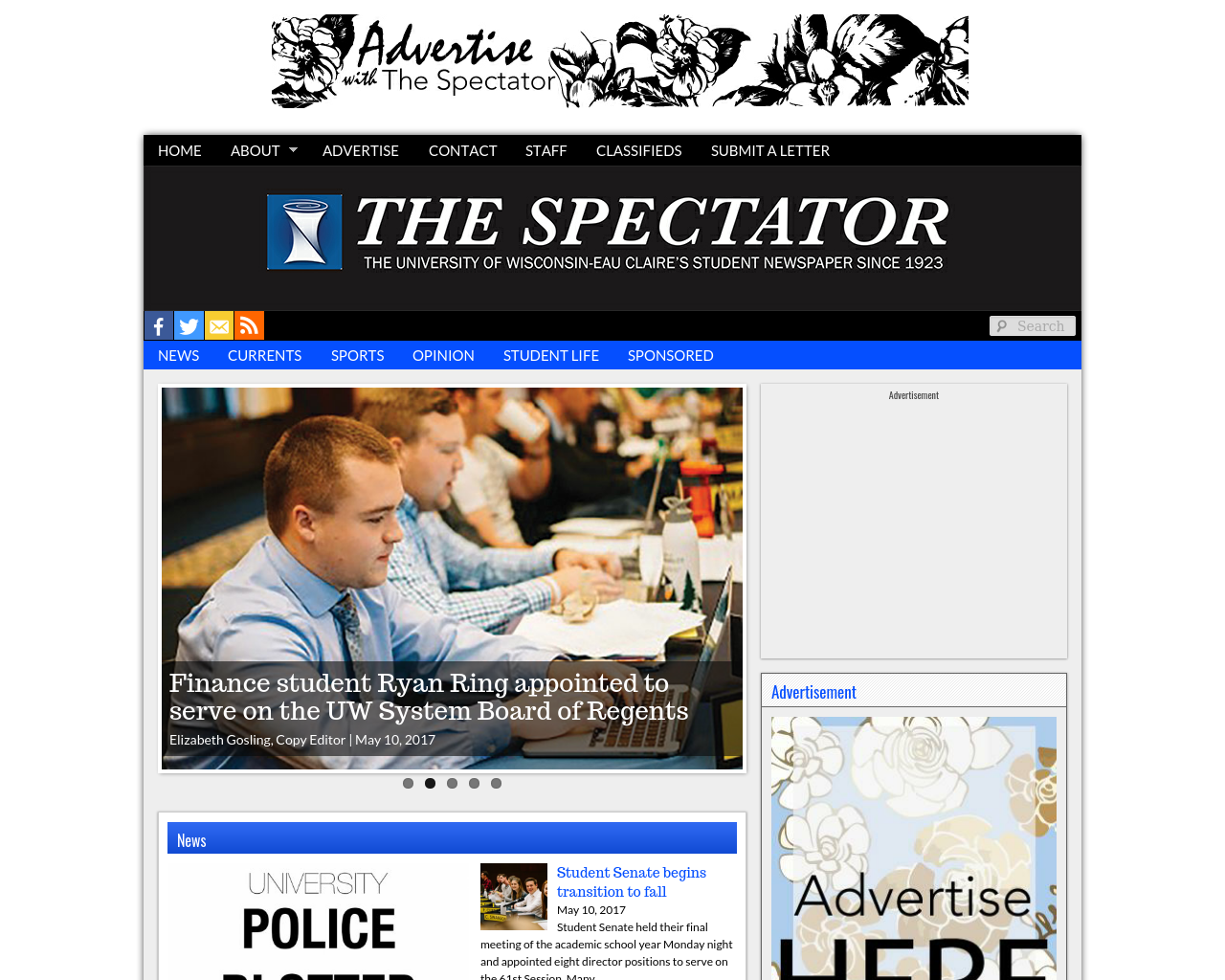 The-Spectator-Advertising-Reviews-Pricing