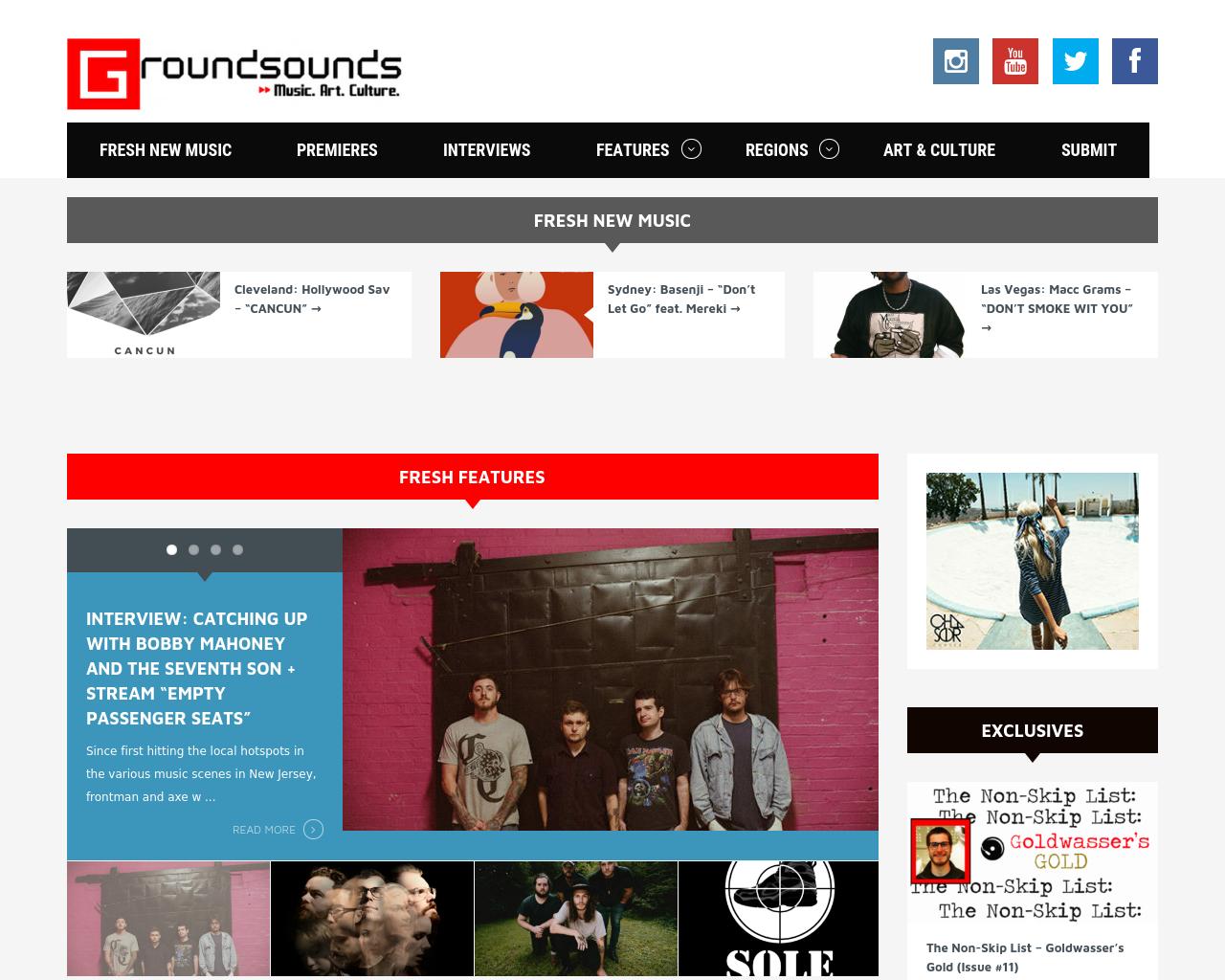 GroundSounds-Advertising-Reviews-Pricing