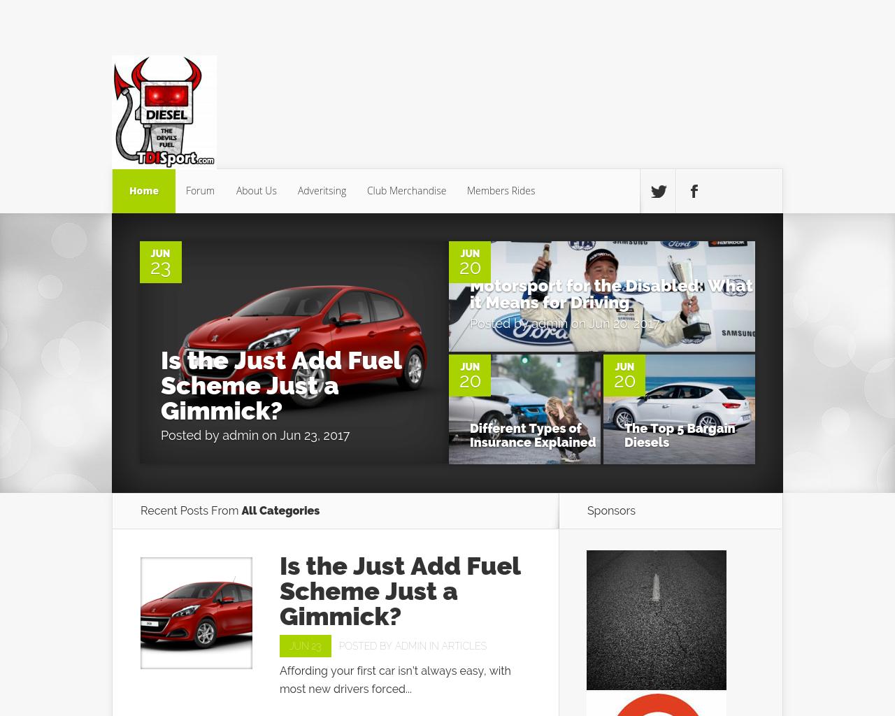 Tdi-Sport-Advertising-Reviews-Pricing