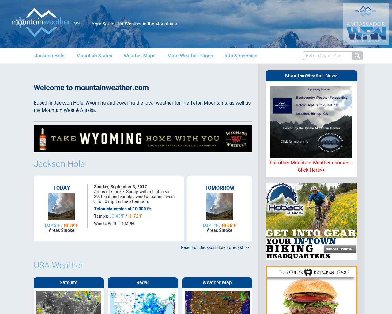 Mountain-Weather-Advertising-Reviews-Pricing