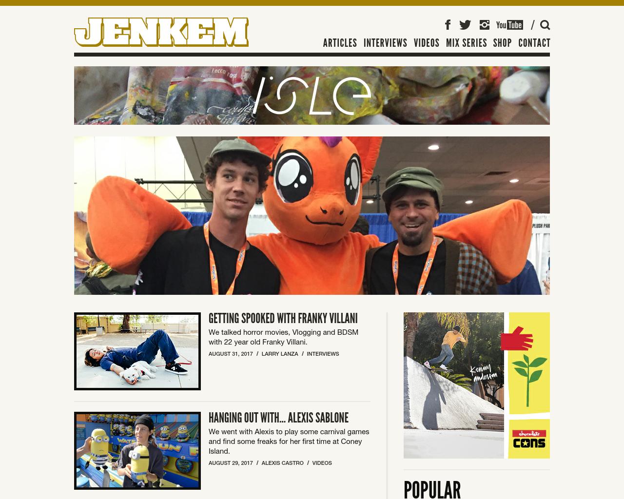 Jenkemmag.com-Advertising-Reviews-Pricing