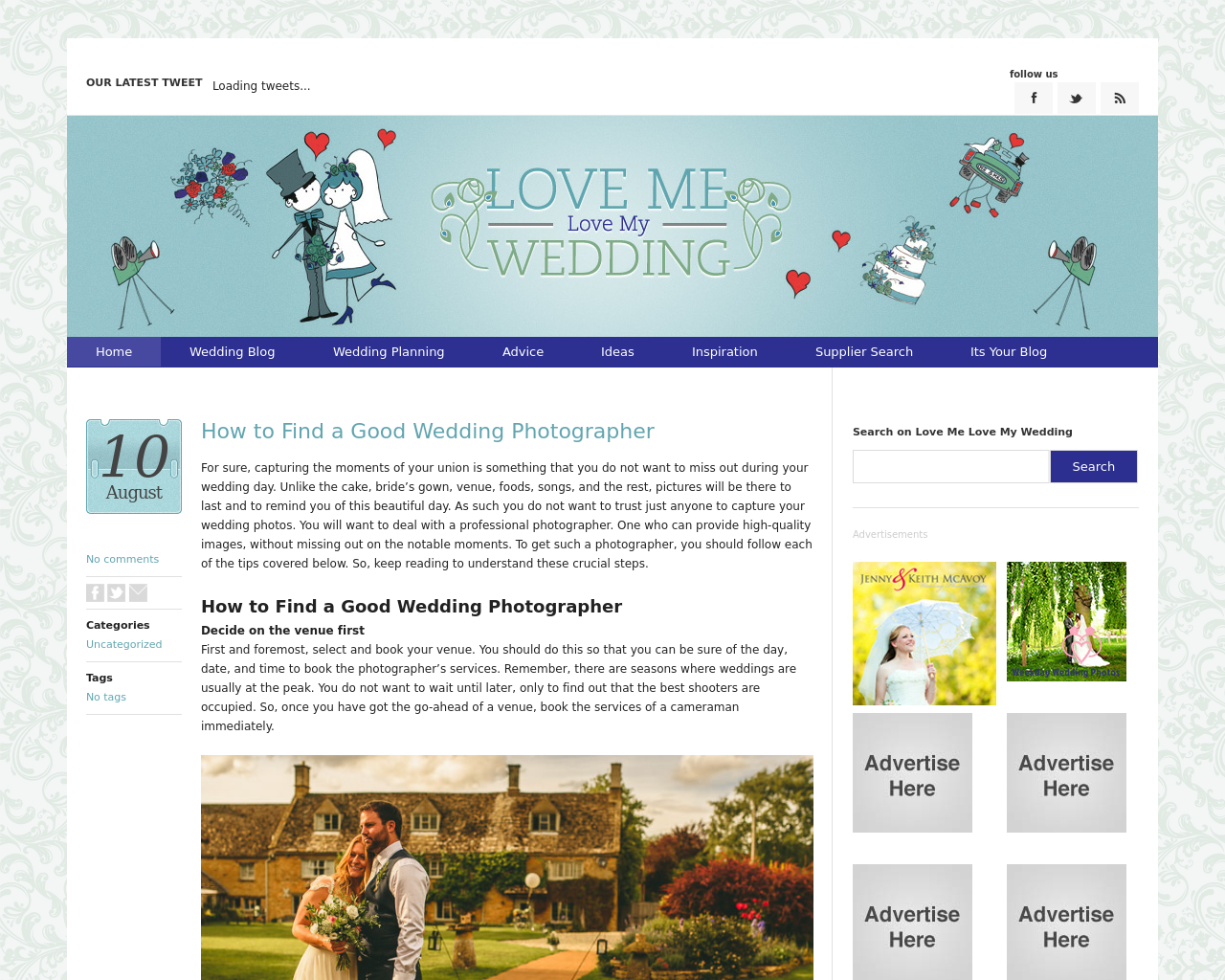 LoveMeLoveMyWedding-Advertising-Reviews-Pricing
