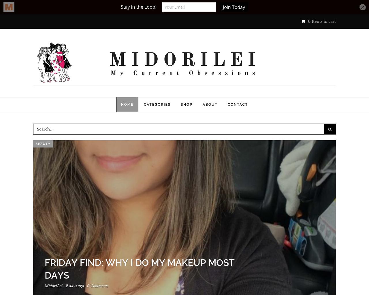 Midorilei.com-Advertising-Reviews-Pricing