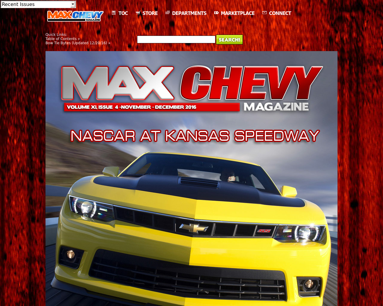 Max-Chevy-Magazine-Advertising-Reviews-Pricing