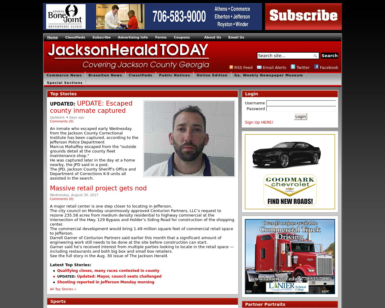 Jackson-Herald-Today-Advertising-Reviews-Pricing