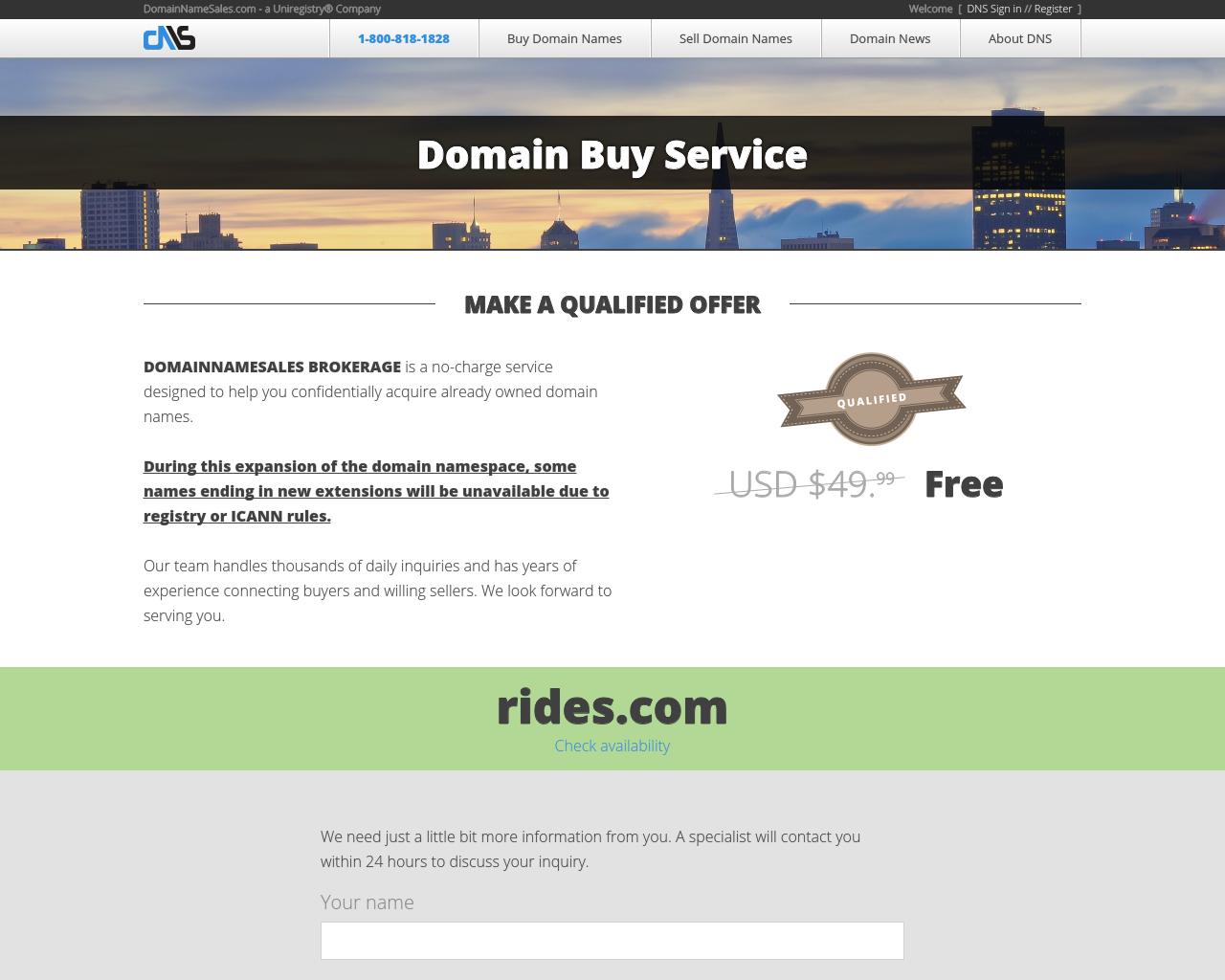 Rides.com-Advertising-Reviews-Pricing