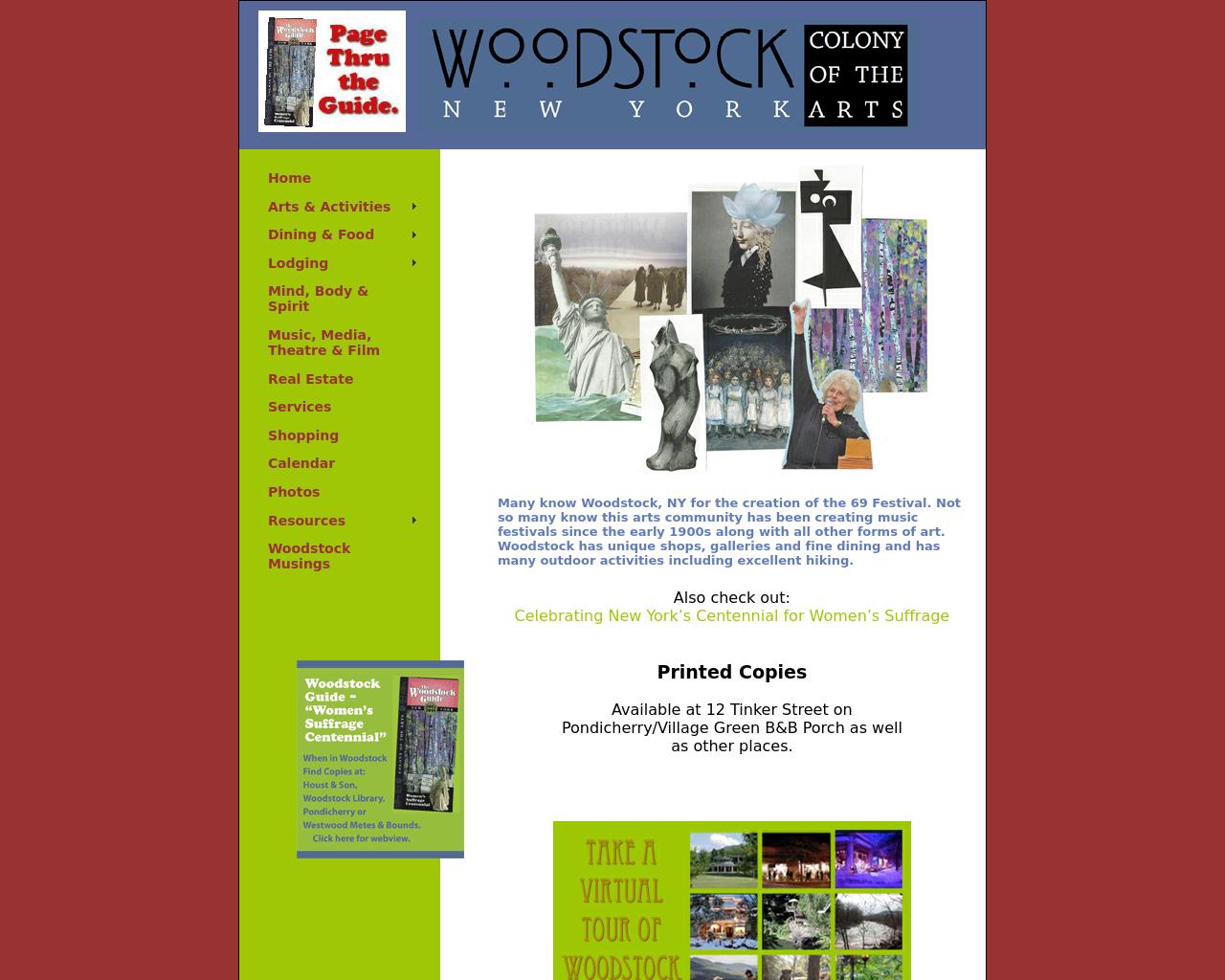 Woodstock-New-York-Advertising-Reviews-Pricing