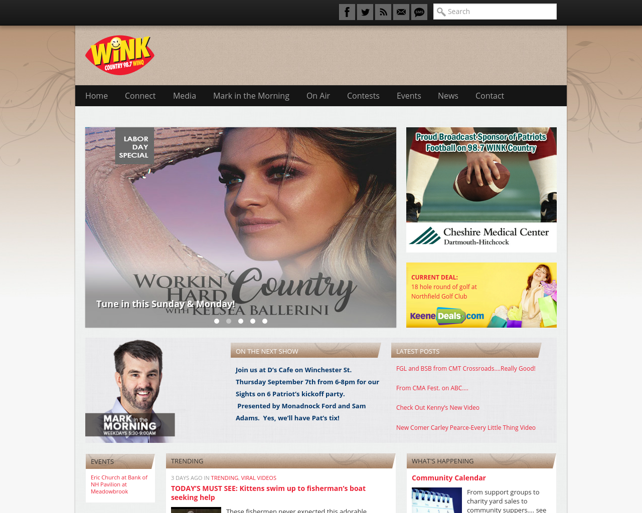 Wink-Country-98.7-WINQ-Advertising-Reviews-Pricing