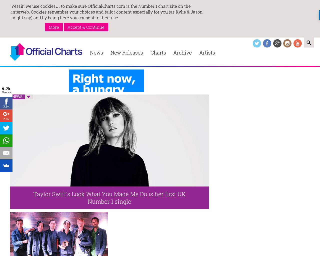 Official-Charts-Advertising-Reviews-Pricing