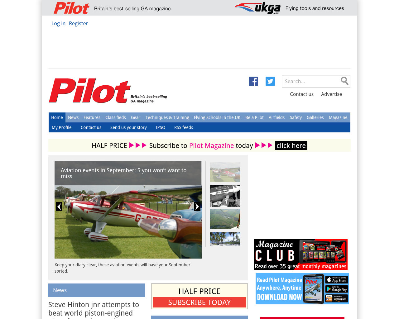 Pilot-Magazine-Advertising-Reviews-Pricing