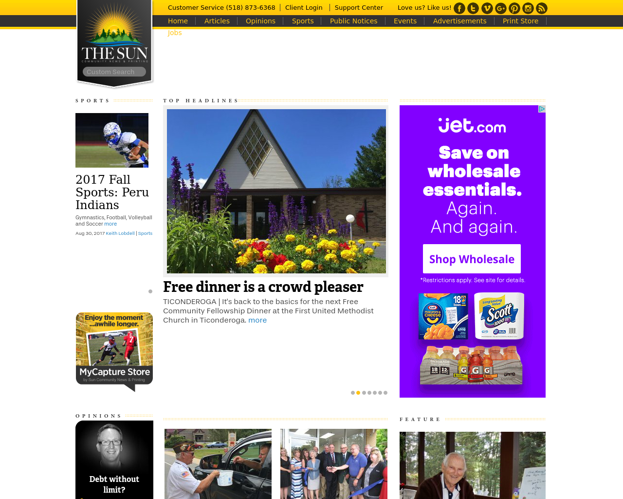 The-Valley-News-Advertising-Reviews-Pricing