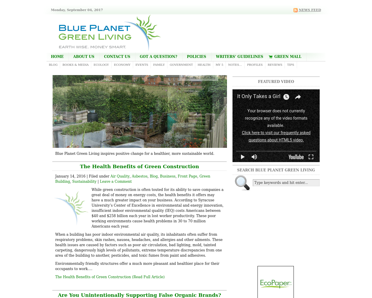 Blue-Planet-Green-Living-Advertising-Reviews-Pricing