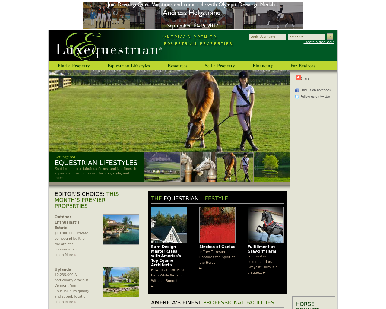 Luxequestrian-Advertising-Reviews-Pricing
