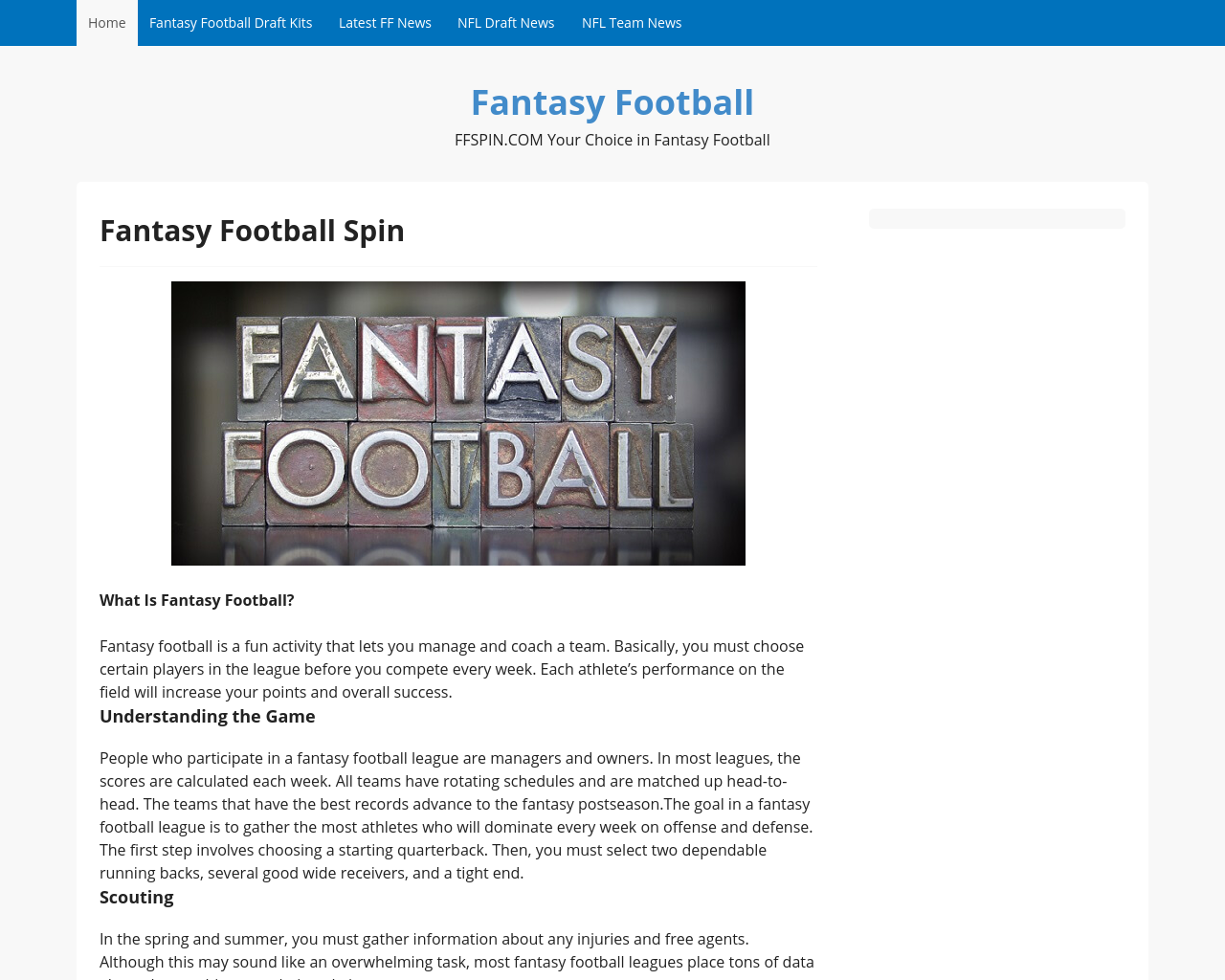 Fantasy-Football-SPIN-Advertising-Reviews-Pricing