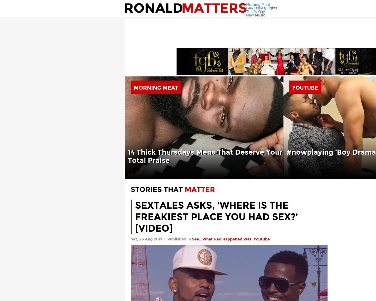 RONALDMATTERS.COM-Advertising-Reviews-Pricing