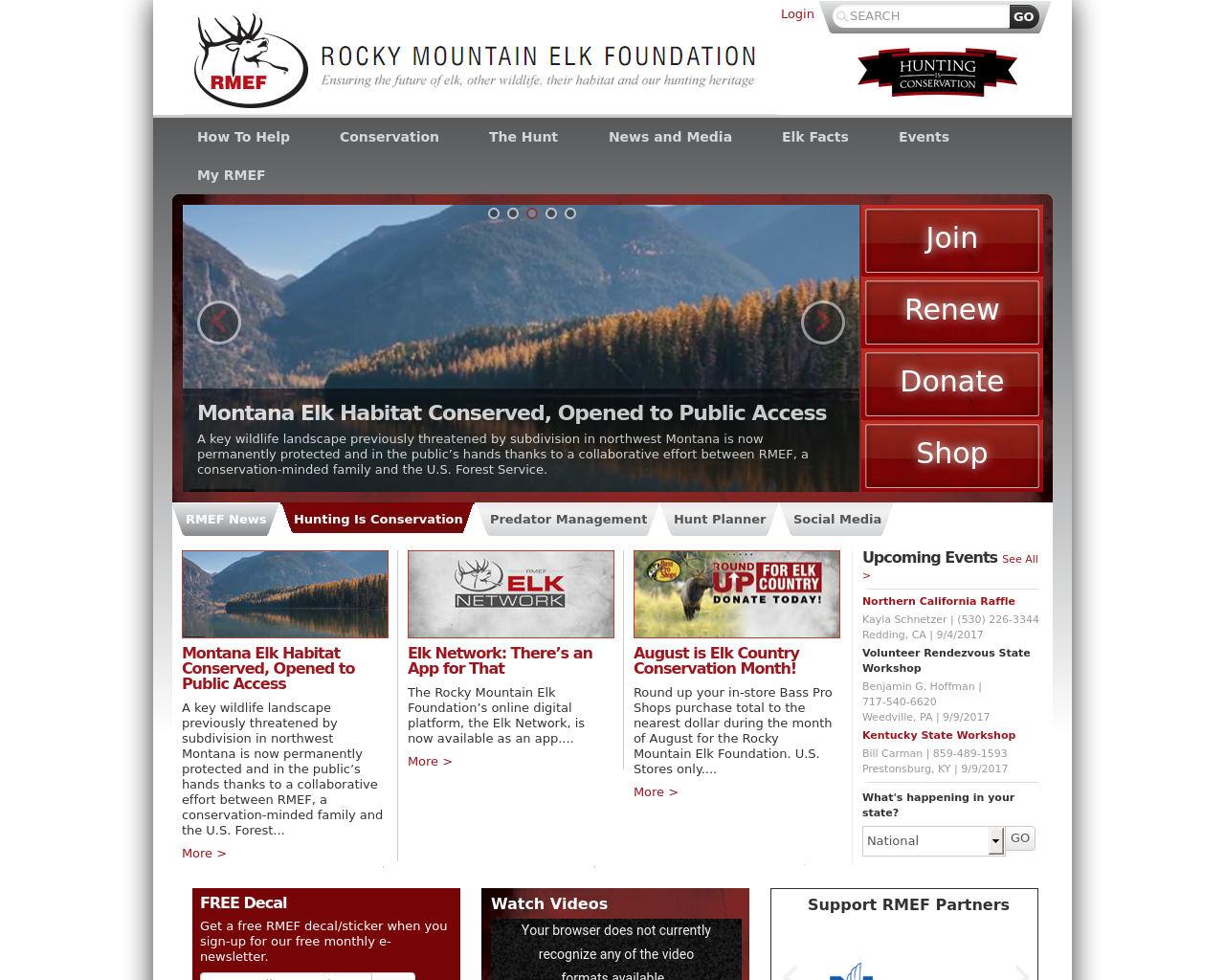 Rocky-Mountain-Elk-Foundation-Advertising-Reviews-Pricing