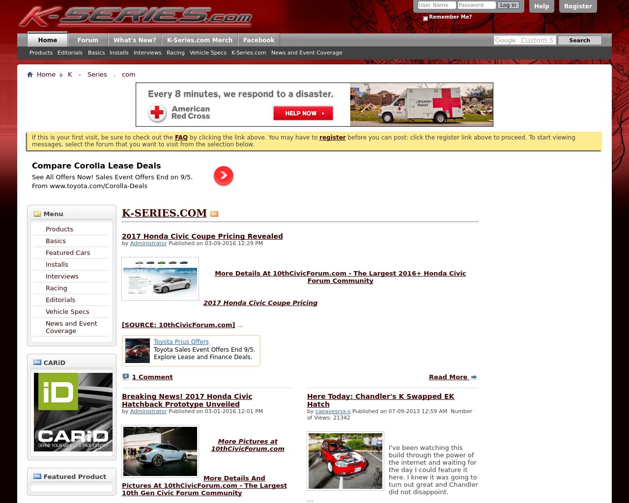 K-SERIES.com-Advertising-Reviews-Pricing