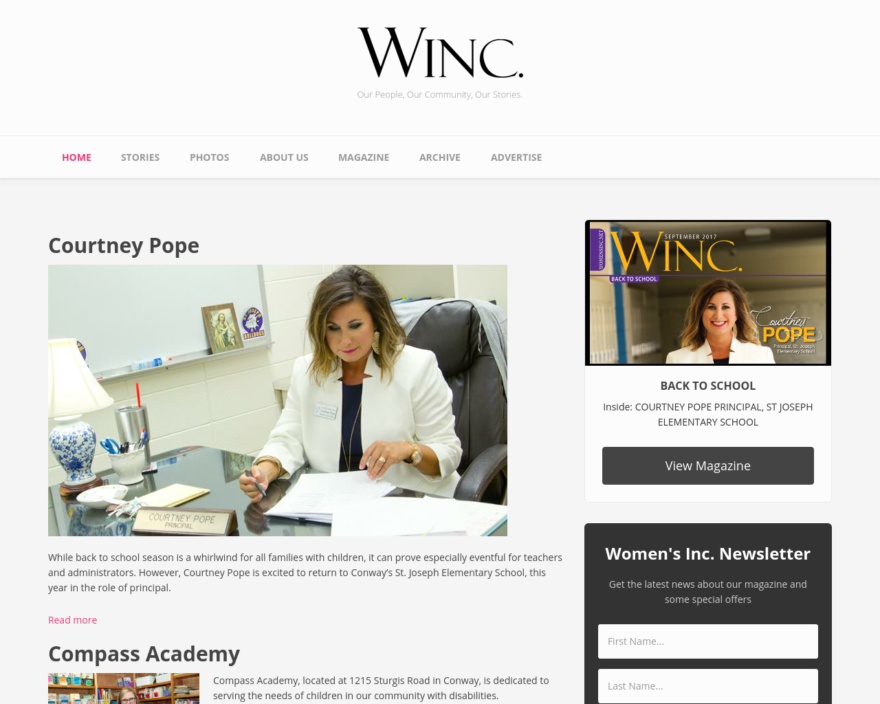 Women's-Inc.-Advertising-Reviews-Pricing