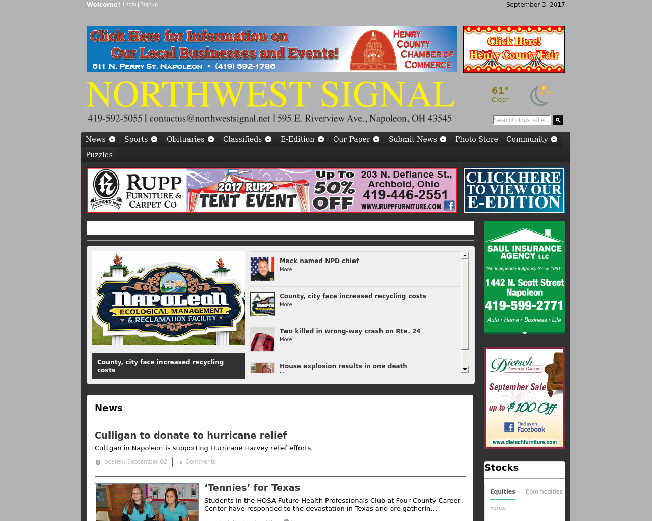 Northwest-Signal-Advertising-Reviews-Pricing
