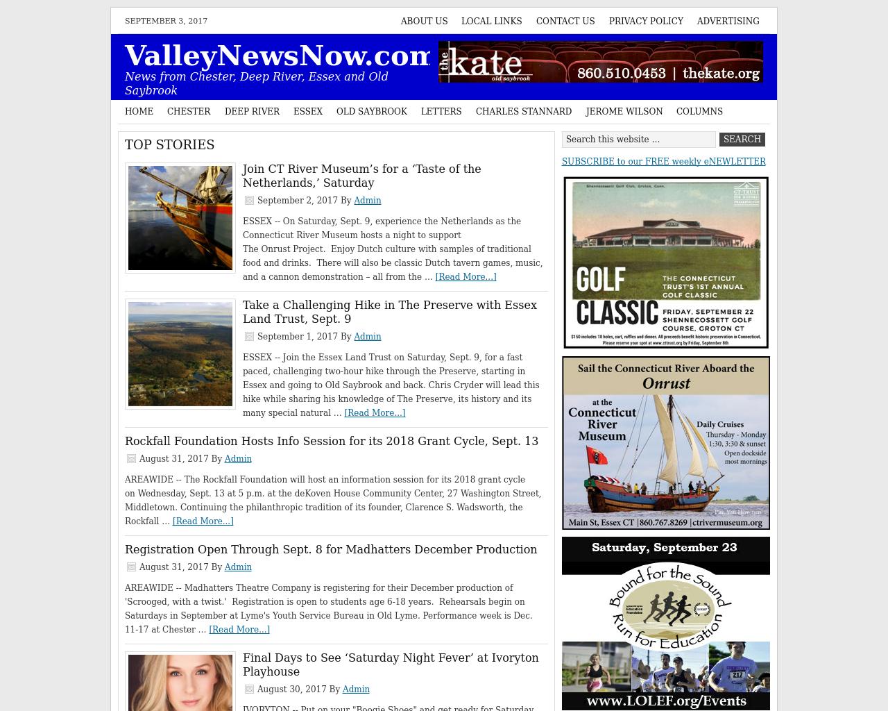 ValleyNewsNow.com-Advertising-Reviews-Pricing