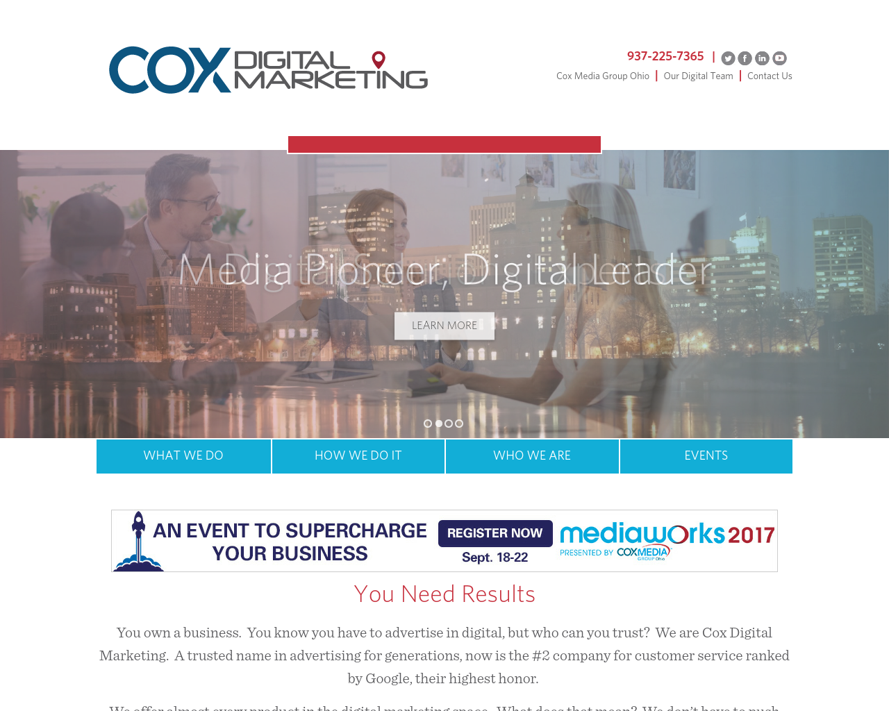 Cox-Digital-Marketing-Advertising-Reviews-Pricing