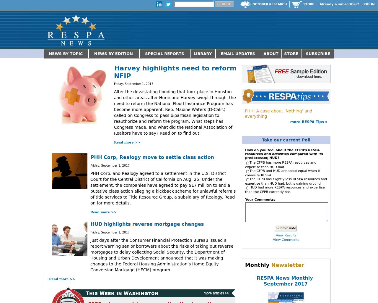 Respa-News-Advertising-Reviews-Pricing