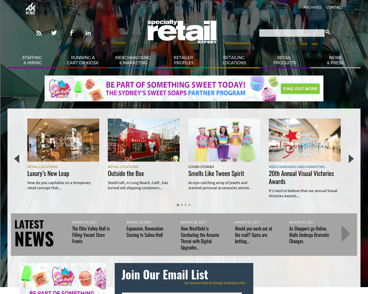 Specialty-Retail-Report-Advertising-Reviews-Pricing