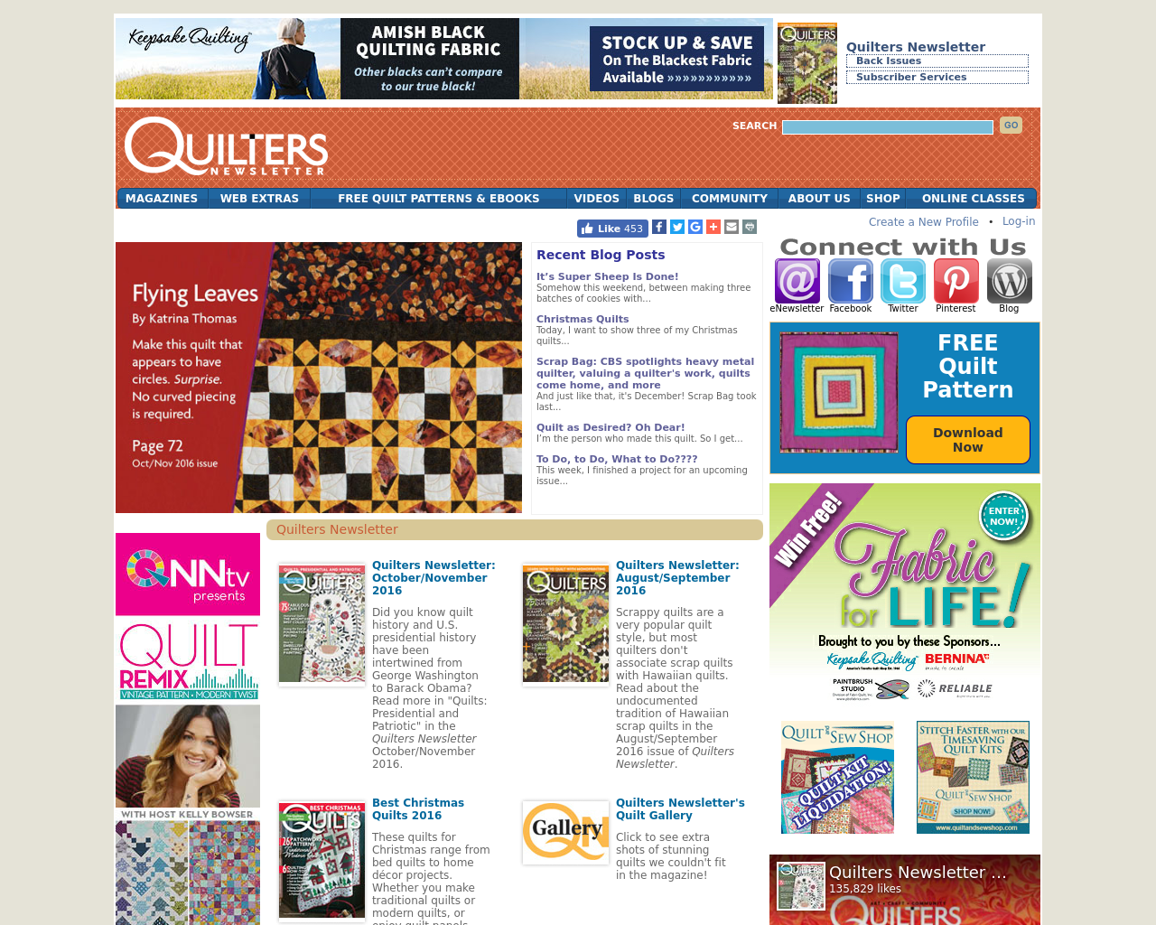 Quilters-Newsletter-Advertising-Reviews-Pricing