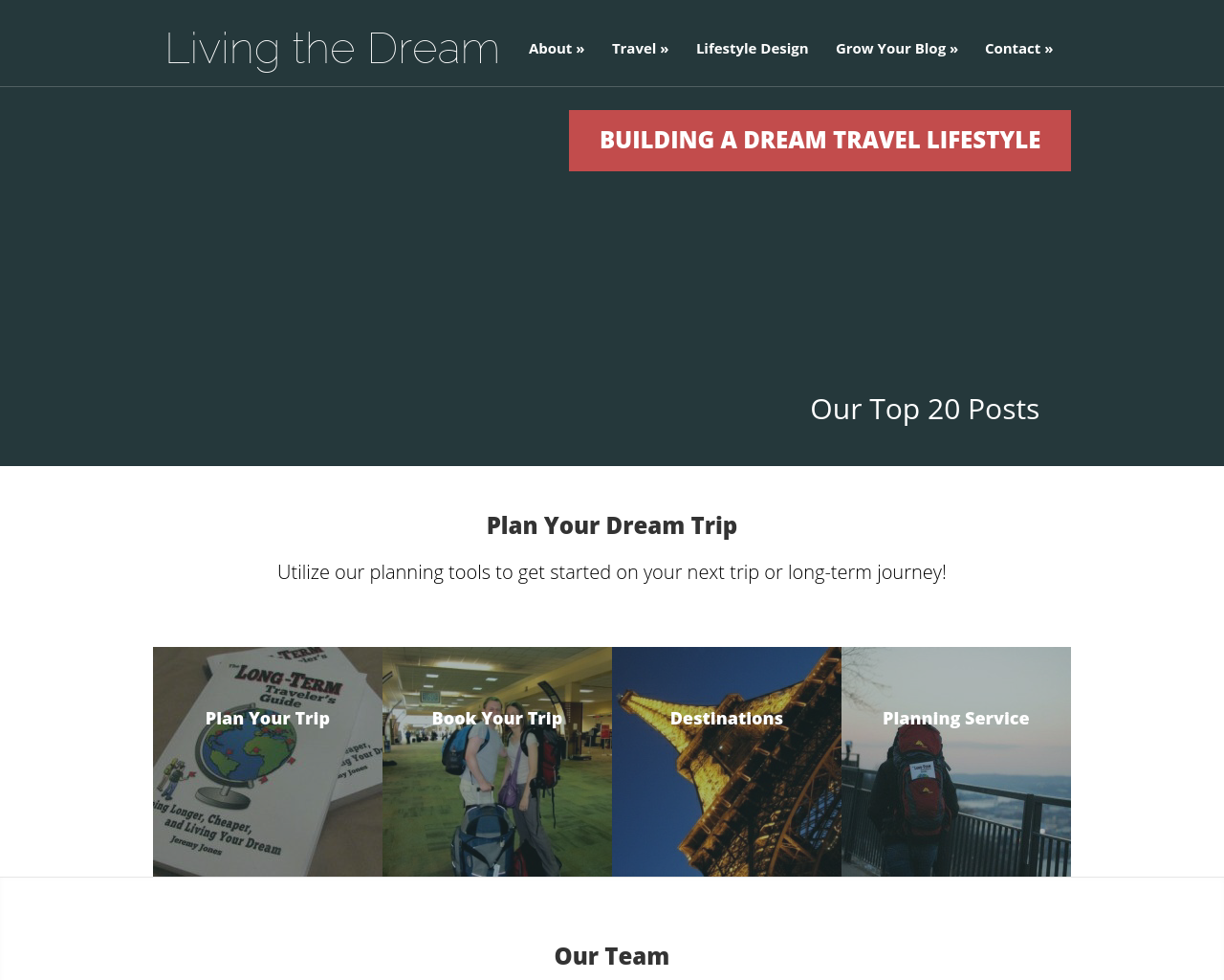LivingtheDream-Advertising-Reviews-Pricing