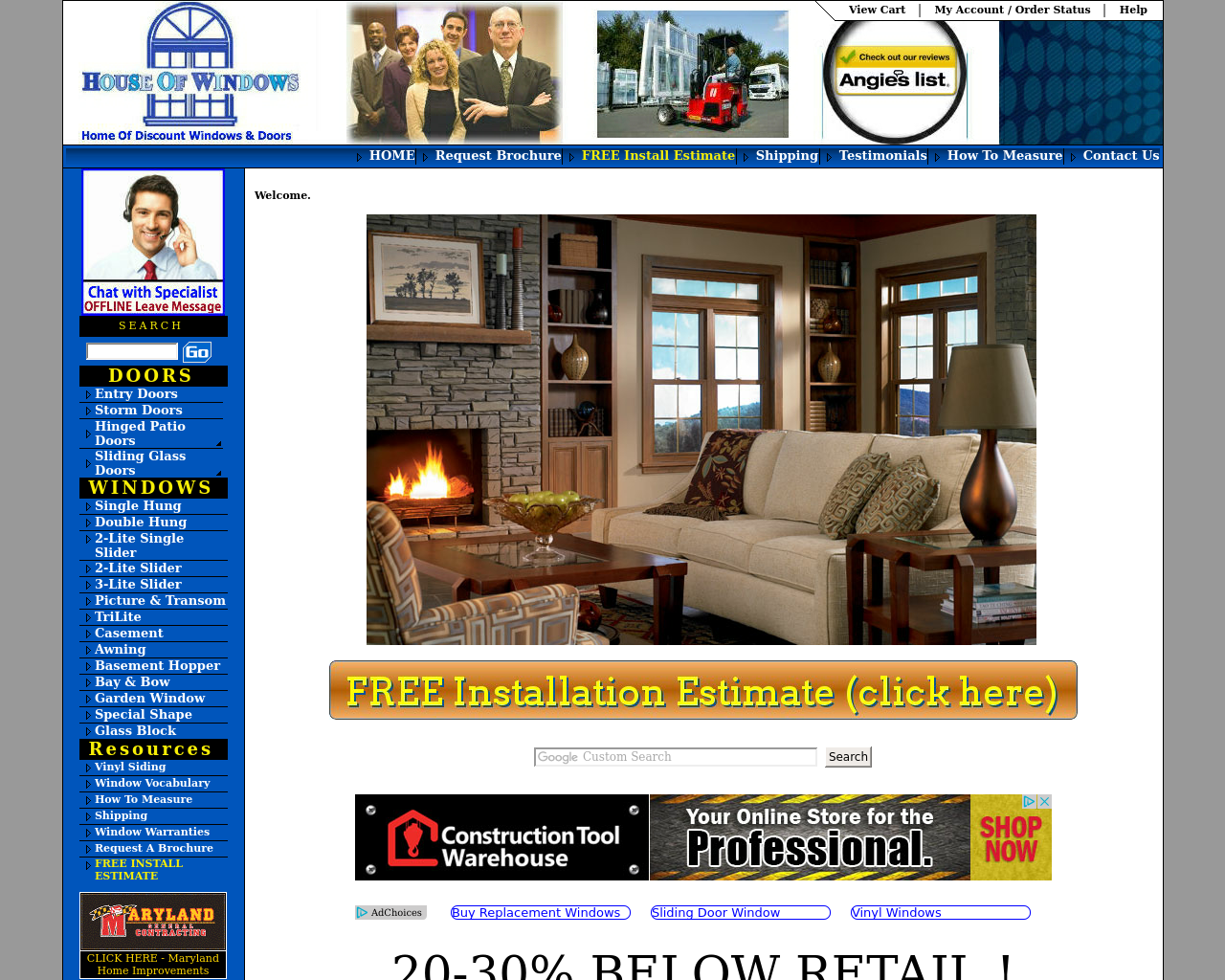 House-Of-Windows-Advertising-Reviews-Pricing