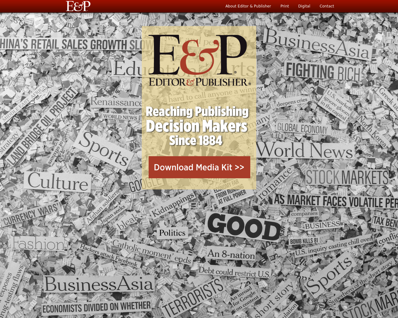 Editor-And-Publisher-Advertising-Reviews-Pricing