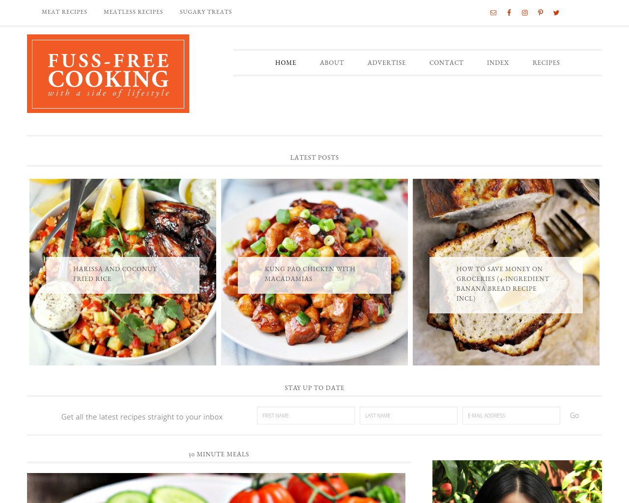Fuss-Free-Cooking-Advertising-Reviews-Pricing