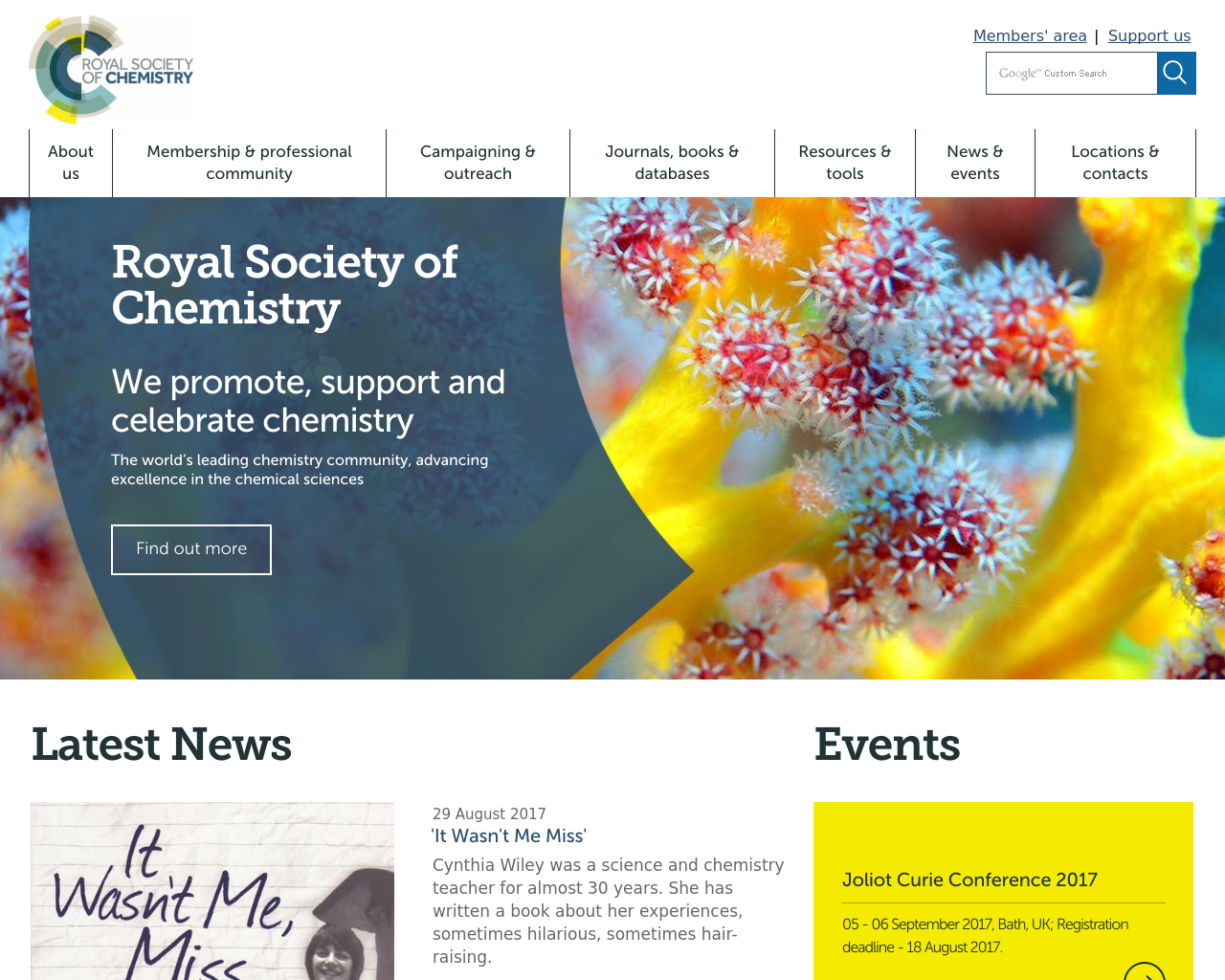 Royal-Society-Of-Chemistry-Advertising-Reviews-Pricing