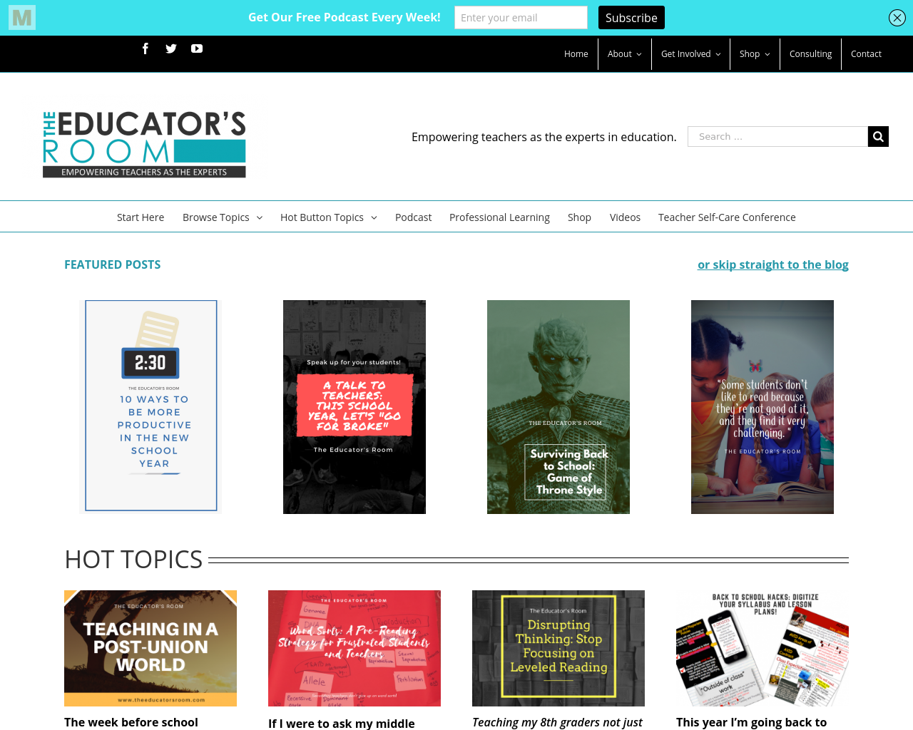 THE-EDUCATOR'S-ROOM-Advertising-Reviews-Pricing