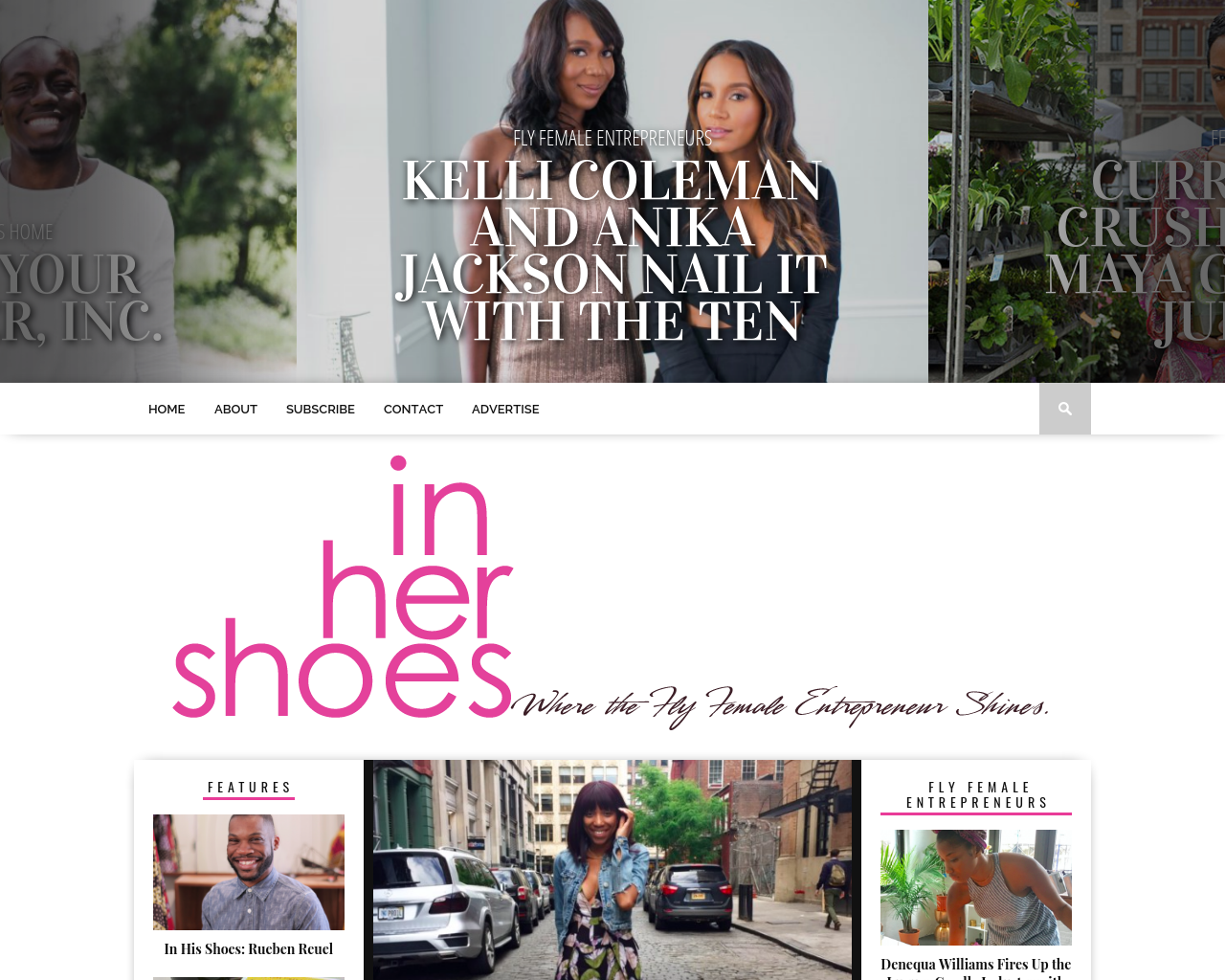 In-Her-Shoes-(where-the-Fly-Female-Entrepreneur-Shines)-Advertising-Reviews-Pricing