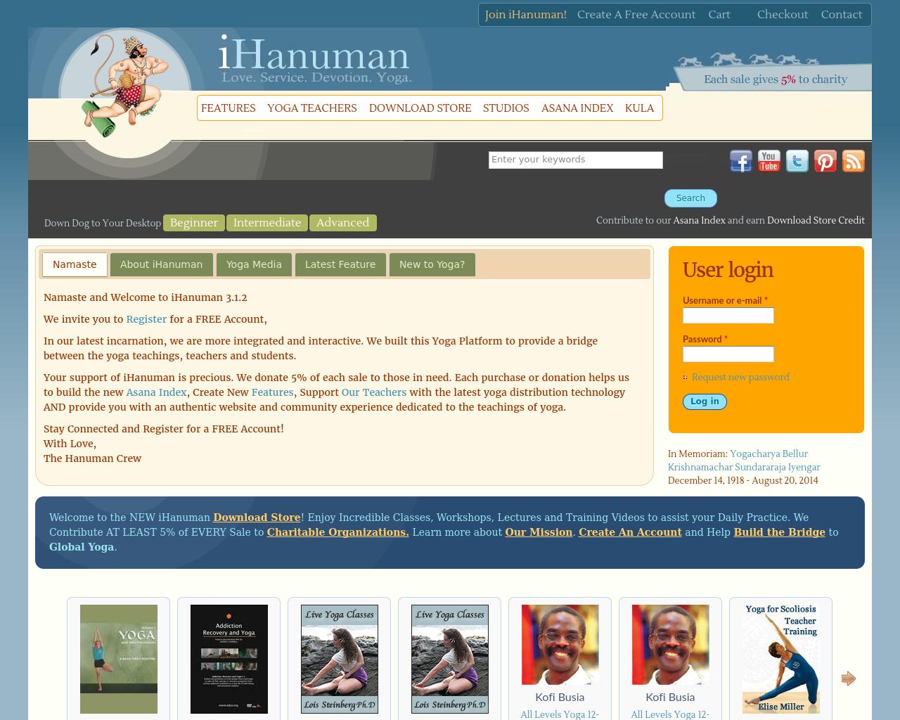 IHanuman-Advertising-Reviews-Pricing