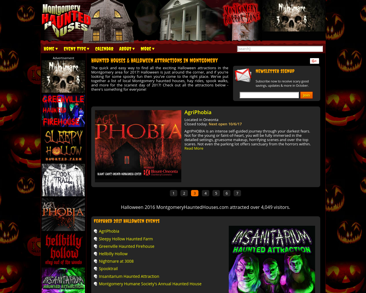 Montgomery-Haunted-Houses-Advertising-Reviews-Pricing