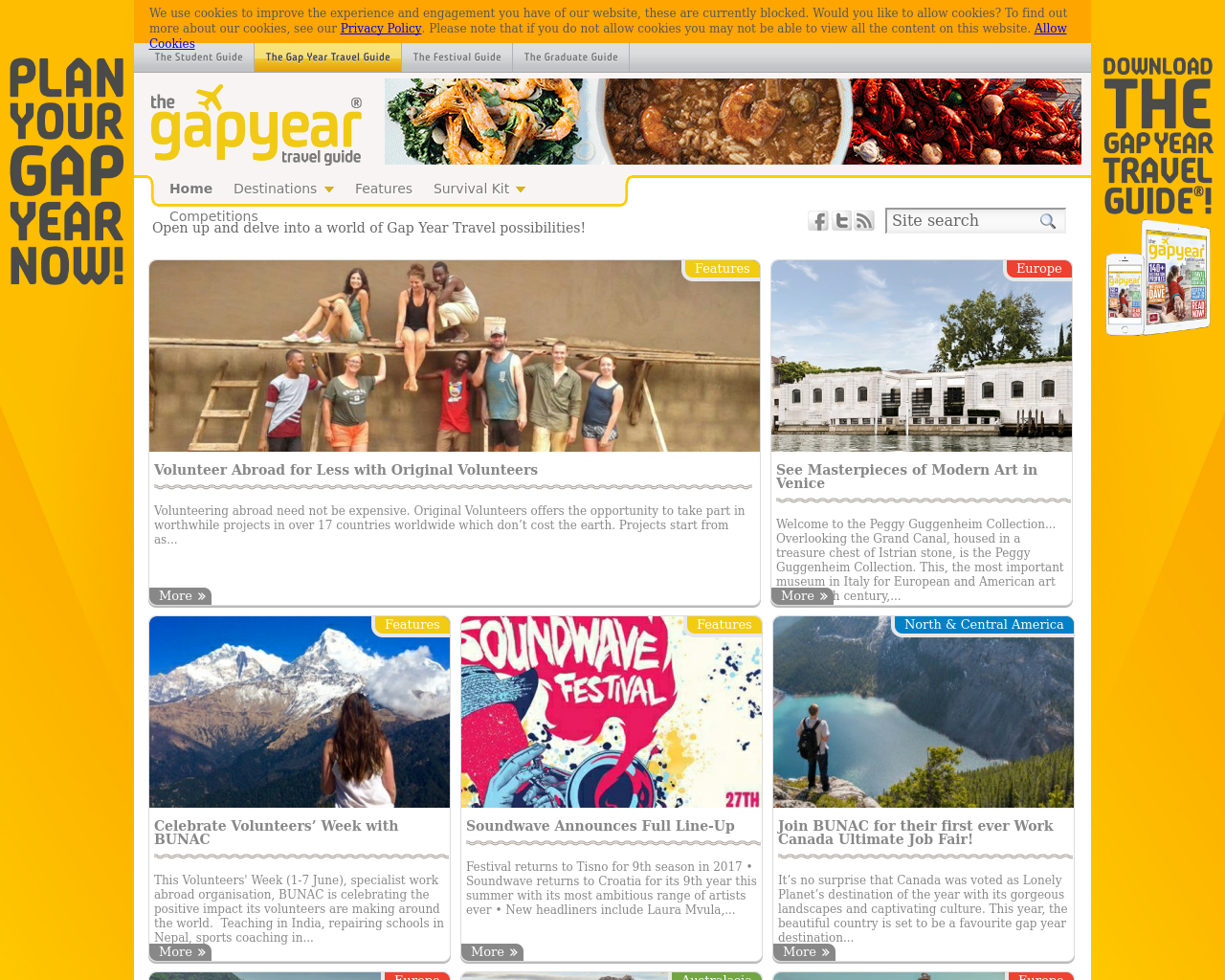 The-Gaptravel-Guide.com-Advertising-Reviews-Pricing
