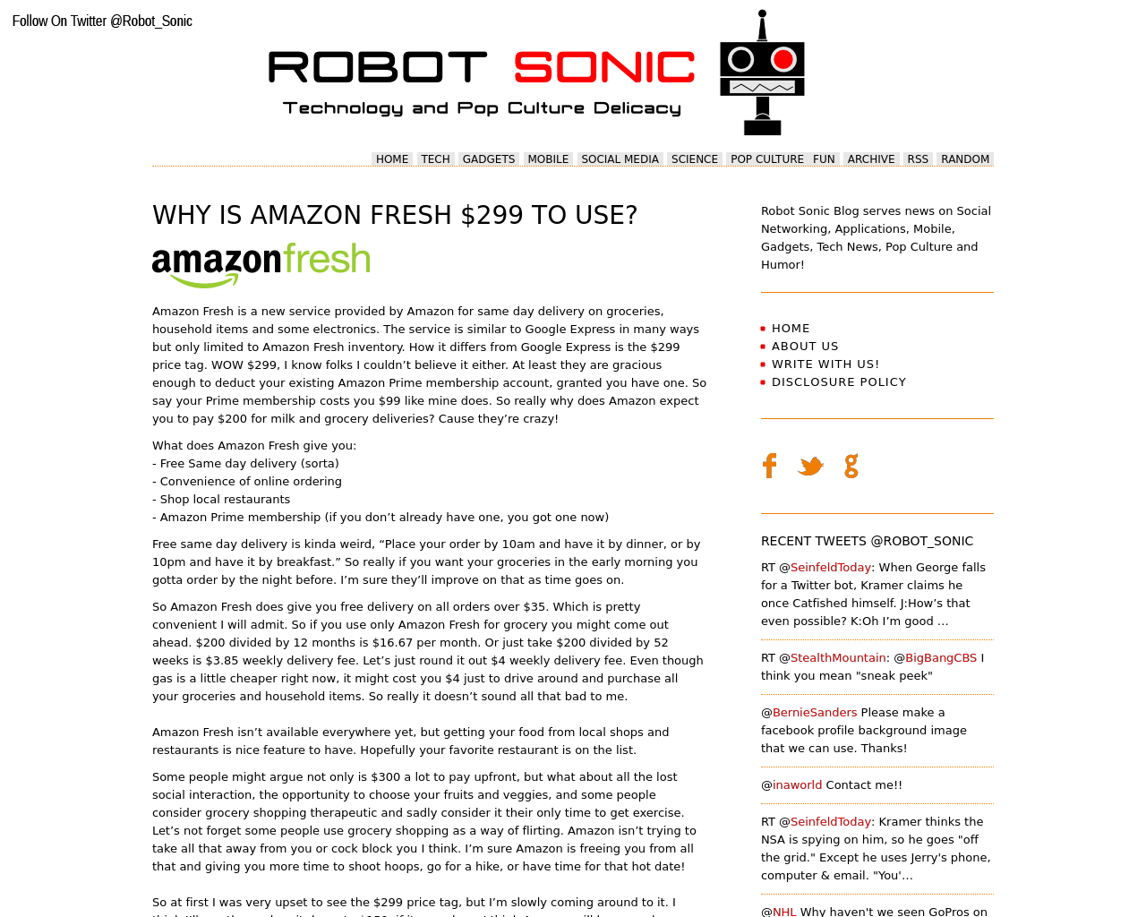 Robot-Sonic-Advertising-Reviews-Pricing