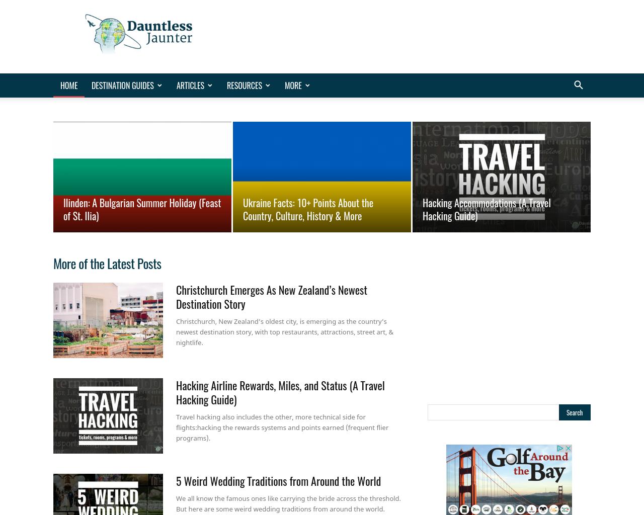 Dauntless-Jaunter-Advertising-Reviews-Pricing