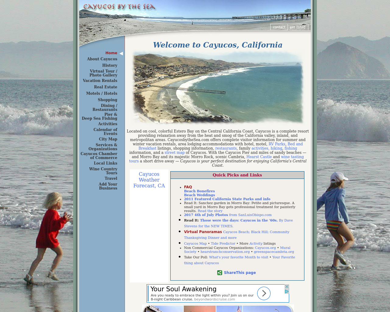 Cayucos-by-the-Sea-Advertising-Reviews-Pricing