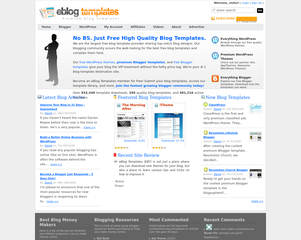 Eblogtemplates-Advertising-Reviews-Pricing
