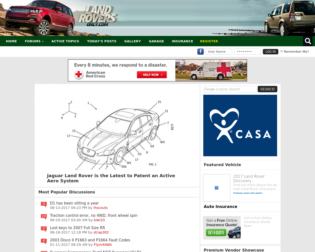 Land-Rover-Forums-Advertising-Reviews-Pricing