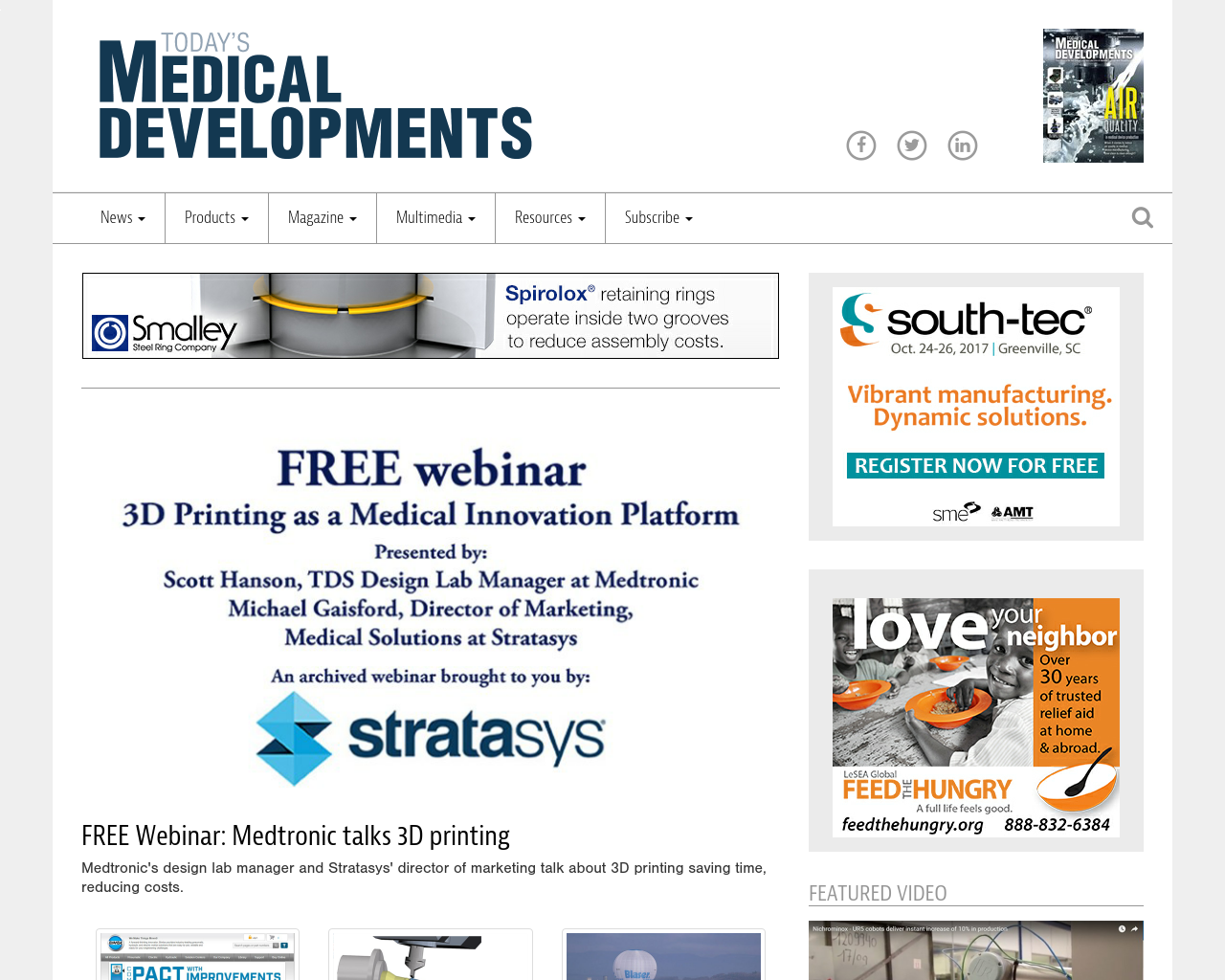 Today's-Medical-Development-Advertising-Reviews-Pricing