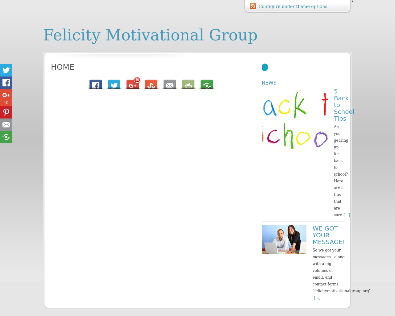 Felicity-Motivational-Group-Advertising-Reviews-Pricing
